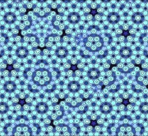 "Quasicrystals: ""There can be no such animal."""