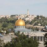JERUSALEM NOW
